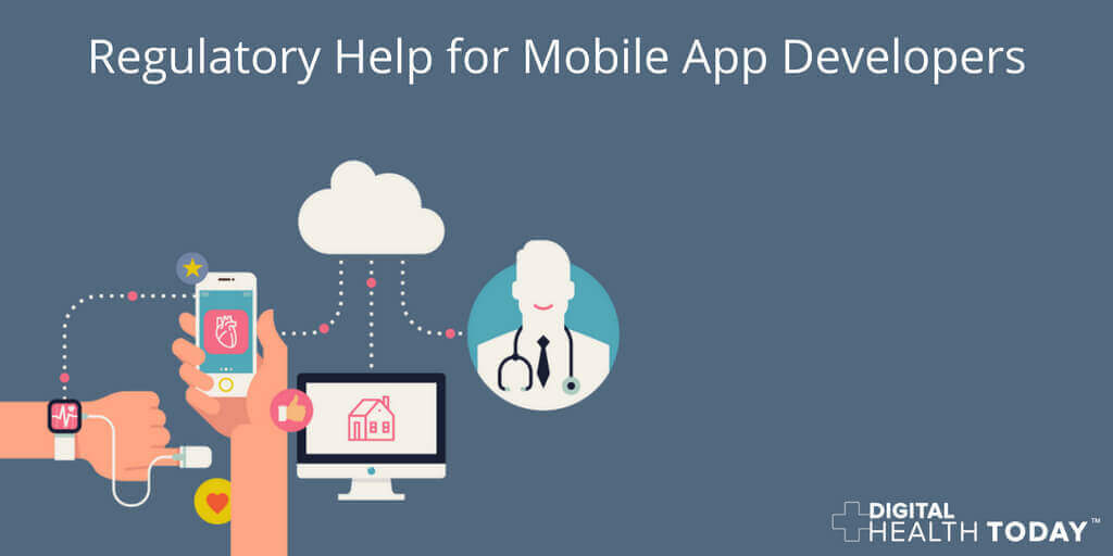 FDA Regulatory Help for Mobile App Developers