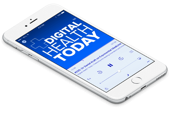 Digital Health Today Podcast